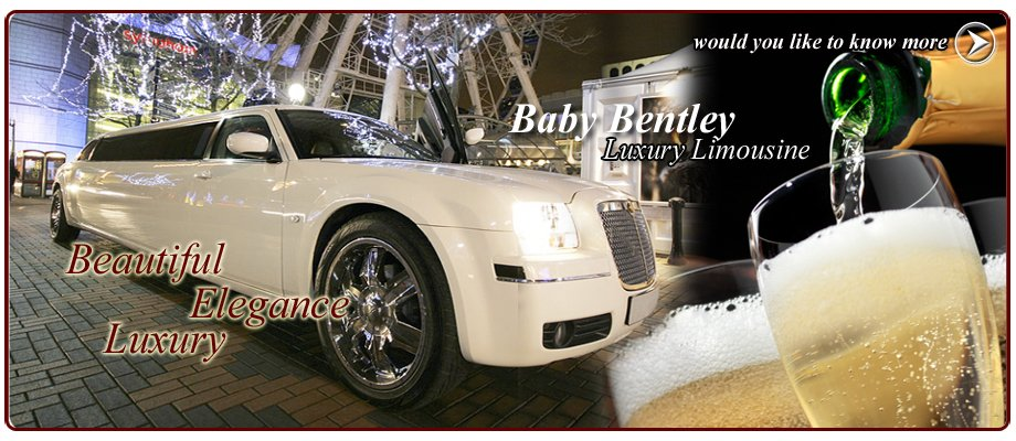 Brasco Limo Hire